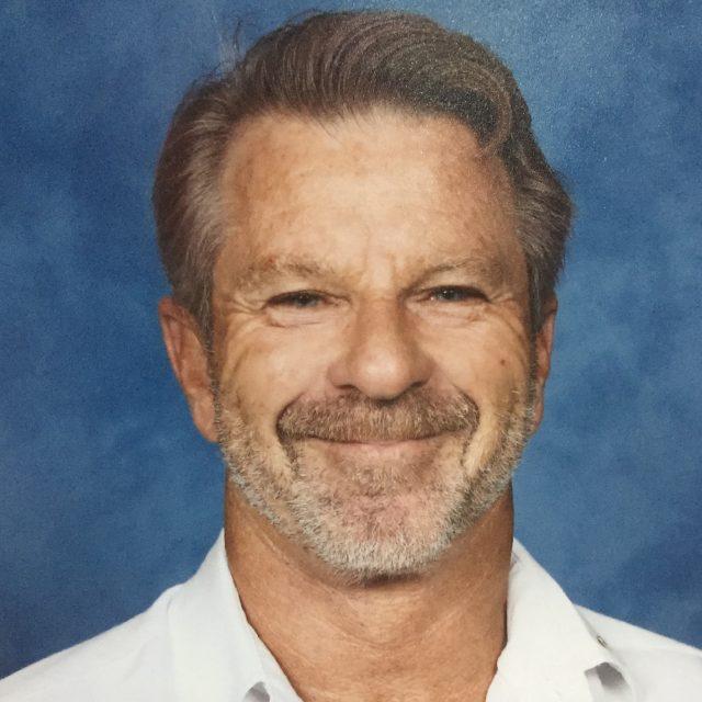 Mark Lindsay Rutter